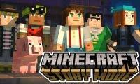 Minecraft: Story Mode ya está disponible en disco para Wii U