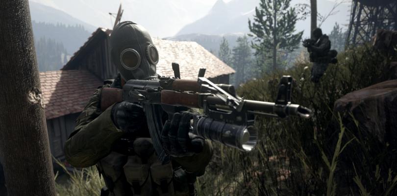 Modern Warfare Remastered revela sus requisitos mínimos de PC