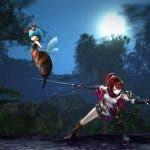 Nuevo tráiler de Nights of Azure 2: Bride of the New Moon