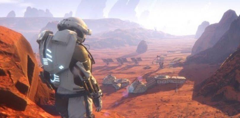 Osiris: New Dawn también llegará a PS4 y Xbox One