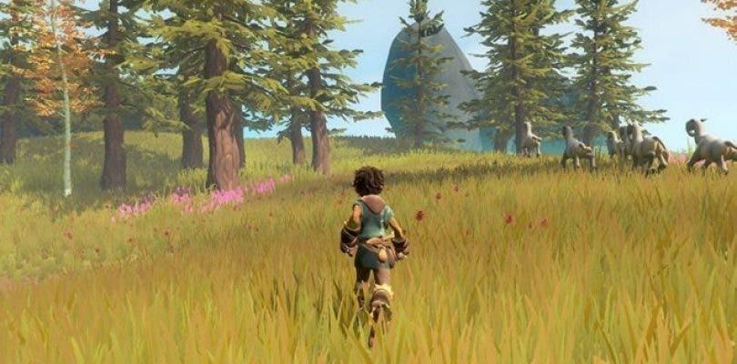 Pine será el nuevo juego de Square Enix Collective