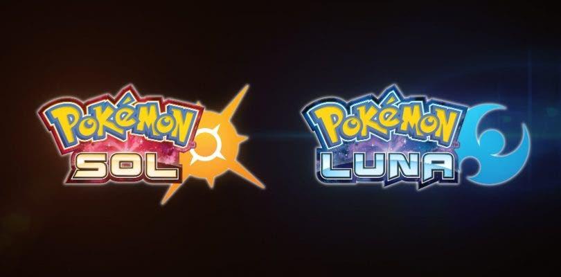 Nuevo tráiler de Pokémon Sol/Luna con motivo de su demo