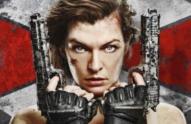 Nuevo vídeo de Resident Evil: The Final Chapter lleno de peligros