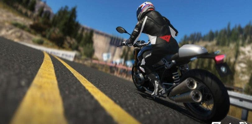 Ride 2 recibe un nuevo pack gratuito con nuevos vehículos