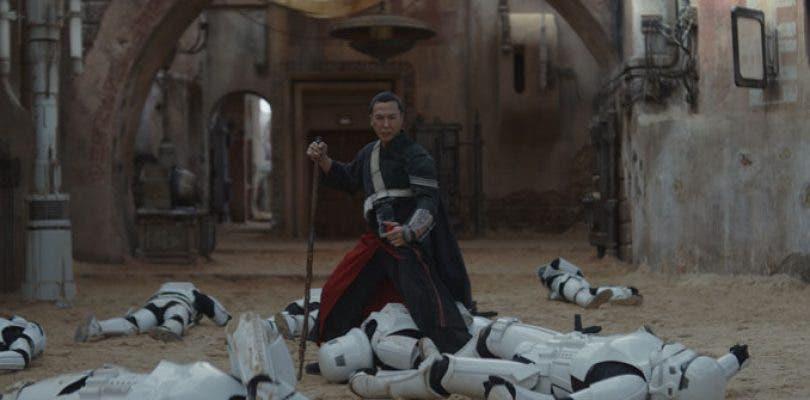 Rogue One supera los 600 millones de dólares de recaudación