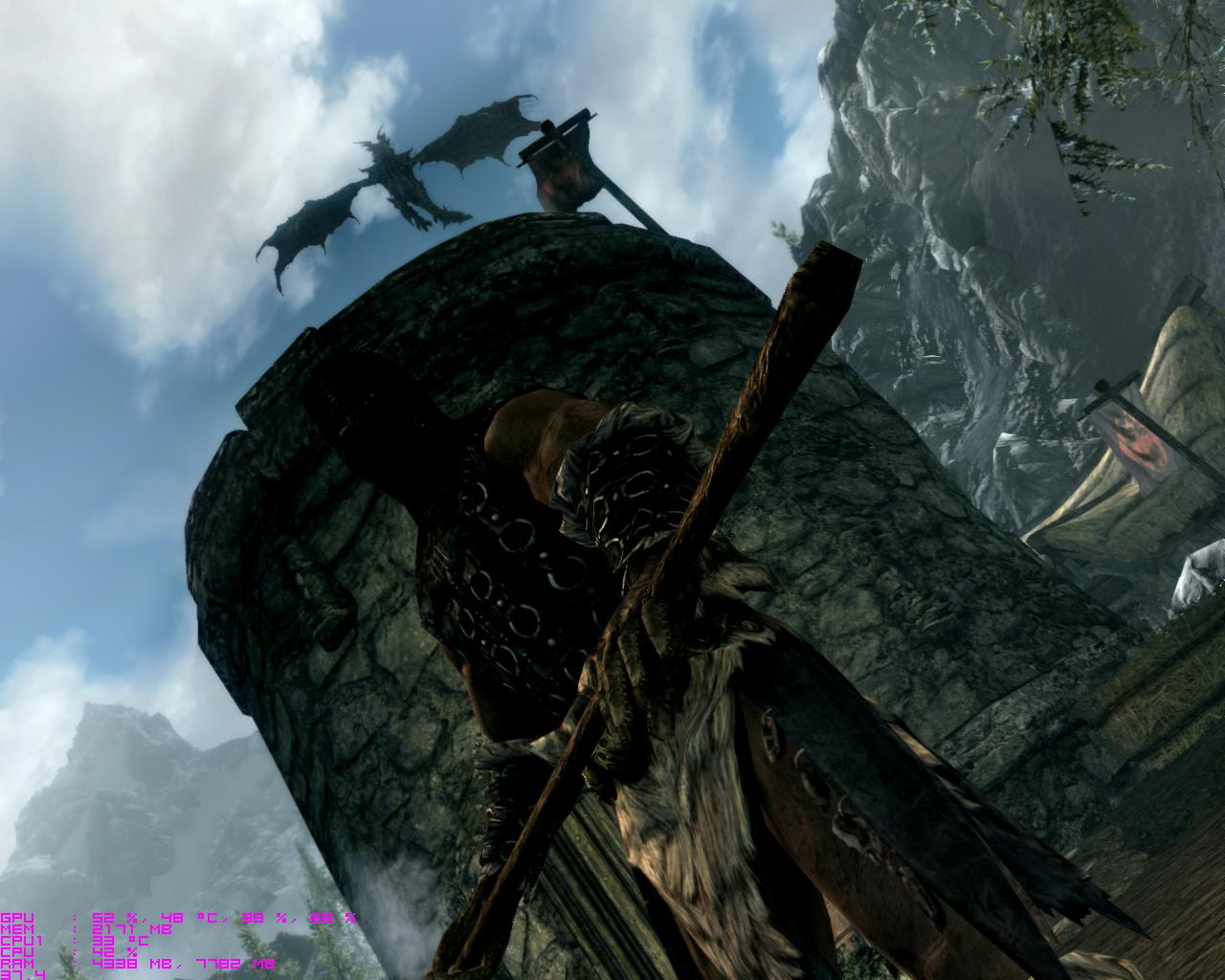 Análisis The Elder Scrolls V: Skyrim Special Edition