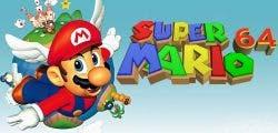 El actor de voz de Mario revela la frase que dice el personaje cuando lanza a Bowser en Super Mario 64