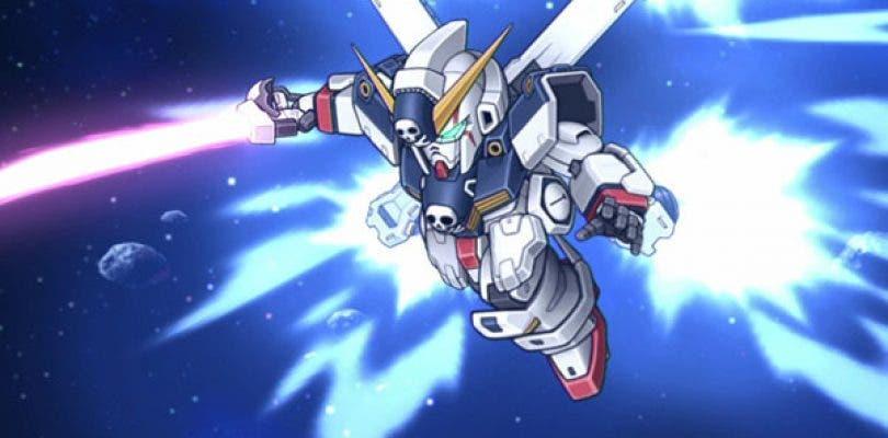 Bandai Namco anuncia el desarrollo de Super Robot Wars X
