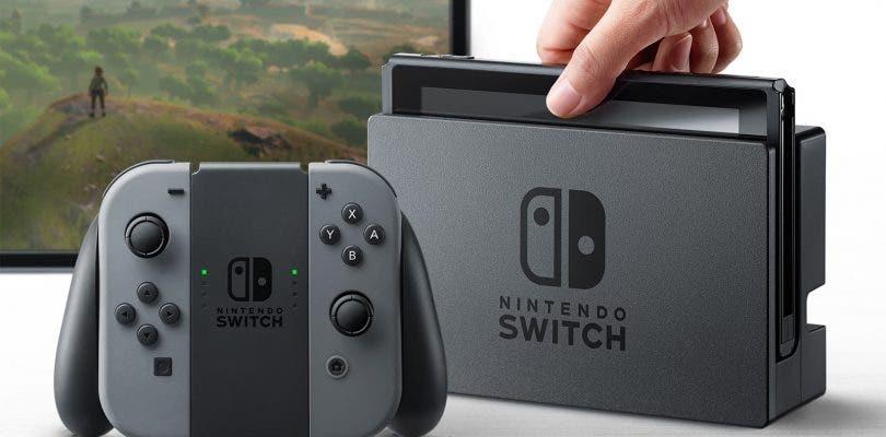 Bethesda, Bandai Namco, Atlus y más hablan de Nintendo Switch