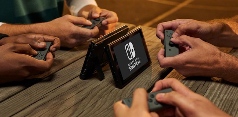Se confirma la hora de presentación de Switch el día 13 de enero