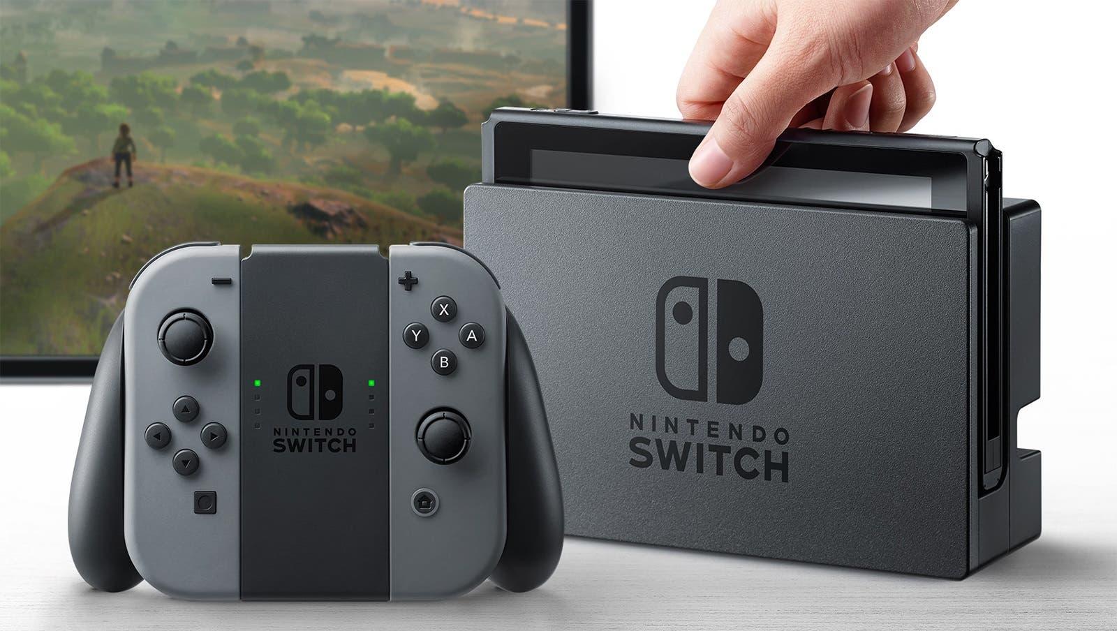 Imagen de La colaboración de Nvidia y Nintendo no acaba con Nintendo Switch