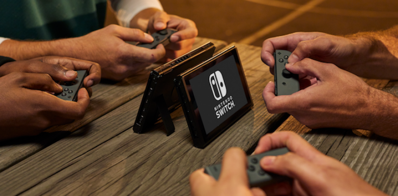 Los Embalajes De Nintendo Switch Al Detalle