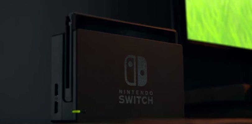 La firma Argos abre las reservas de Nintendo Switch por 300 libras