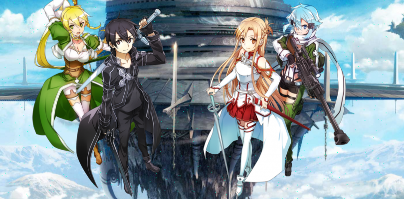 Sword Art Online: Memory Defrag llegará a Occidente