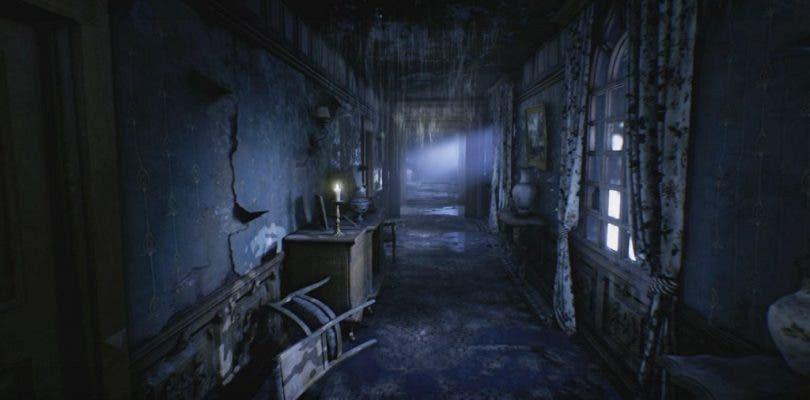 The Conjuring House, una experiencia de terror paranormal para PC