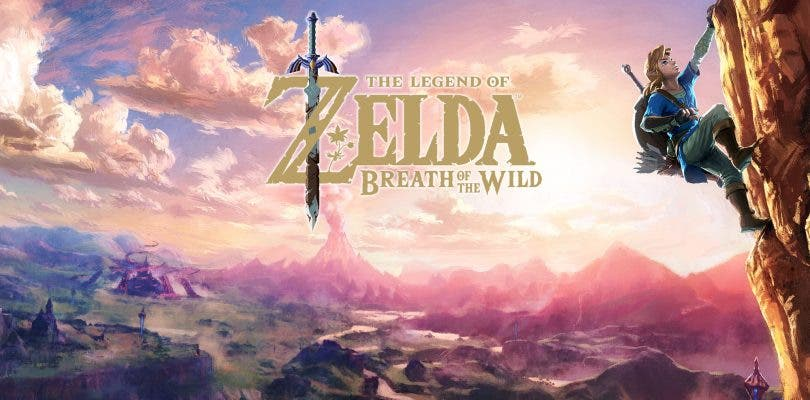 The Legend of Zelda: Breath of the Wild podría no salir en marzo