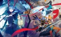 The Witch and the Hundred Knight 2 ya tiene fecha en Japón