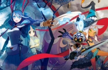 Nuevo gameplay de The Witch and the Hundred Knights 2