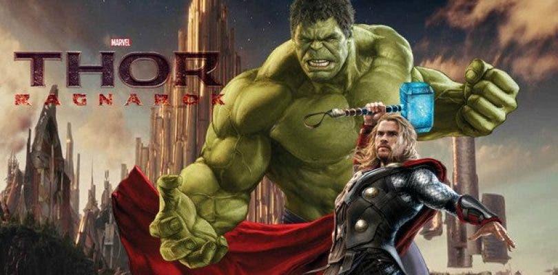 El rodaje de Thor: Ragnarok llega a su fin