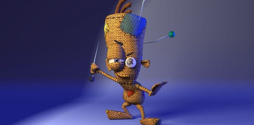 Voodoo Vince: Remastered llegará el 18 de abril a Xbox One y PC
