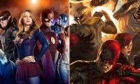 Sinopsis de The Defenders y de las cuatro series de DC en The CW
