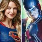 Nuevas promos de Arrow, Supergirl, Gotham y Legends of Tomorrow