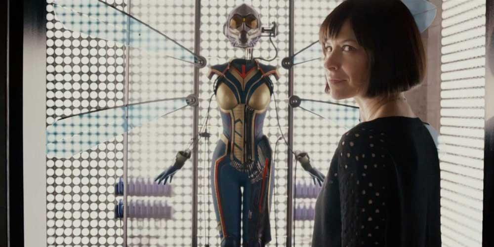Al parecer la Avispa podría ser muy importante en los hechos de Avengers 4