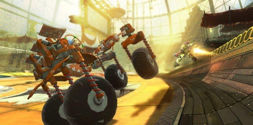 Rare mejorará el framerate de Banjo-Kazooie en Xbox One