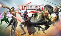 Battleborn recibe su primer DLC para el modo historia