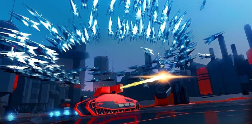 Battlezone recibe su tráiler de lanzamiento tras llegar a PS VR