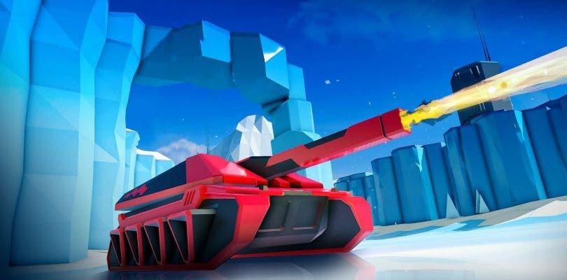 El gameplay de Battlezone se deja ver en un nuevo tráiler
