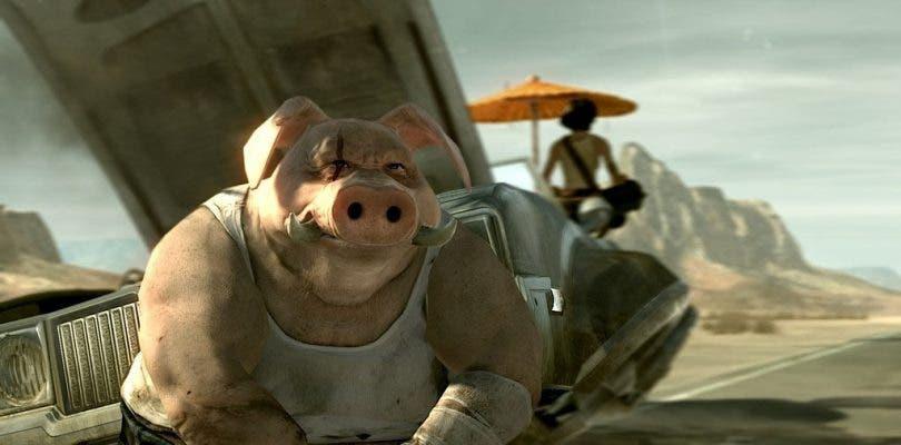 Ubisoft confirma el desarrollo de un nuevo Beyond Good & Evil