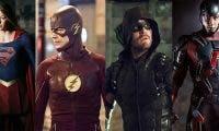 Sinopsis de los próximos episodios de las series de DC en The CW