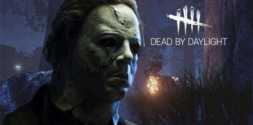 Halloween llega a Dead by Daylight