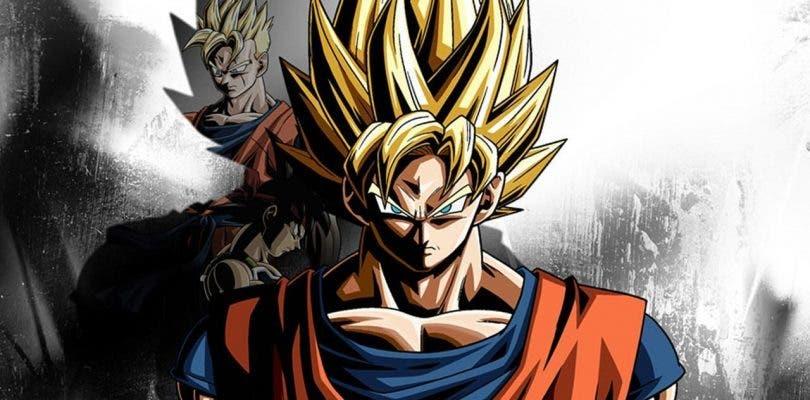El lanzamiento de Dragon Ball Xenoverse 2 es todo un éxito