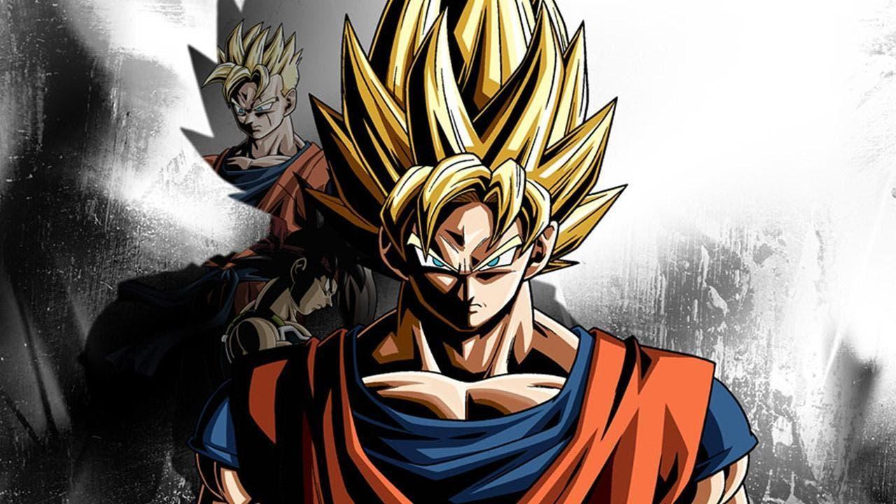 Imagen de Análisis Dragon Ball Xenoverse 2