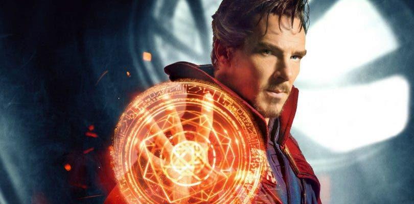 Doctor Strange se acerca a los 500 millones de recaudación