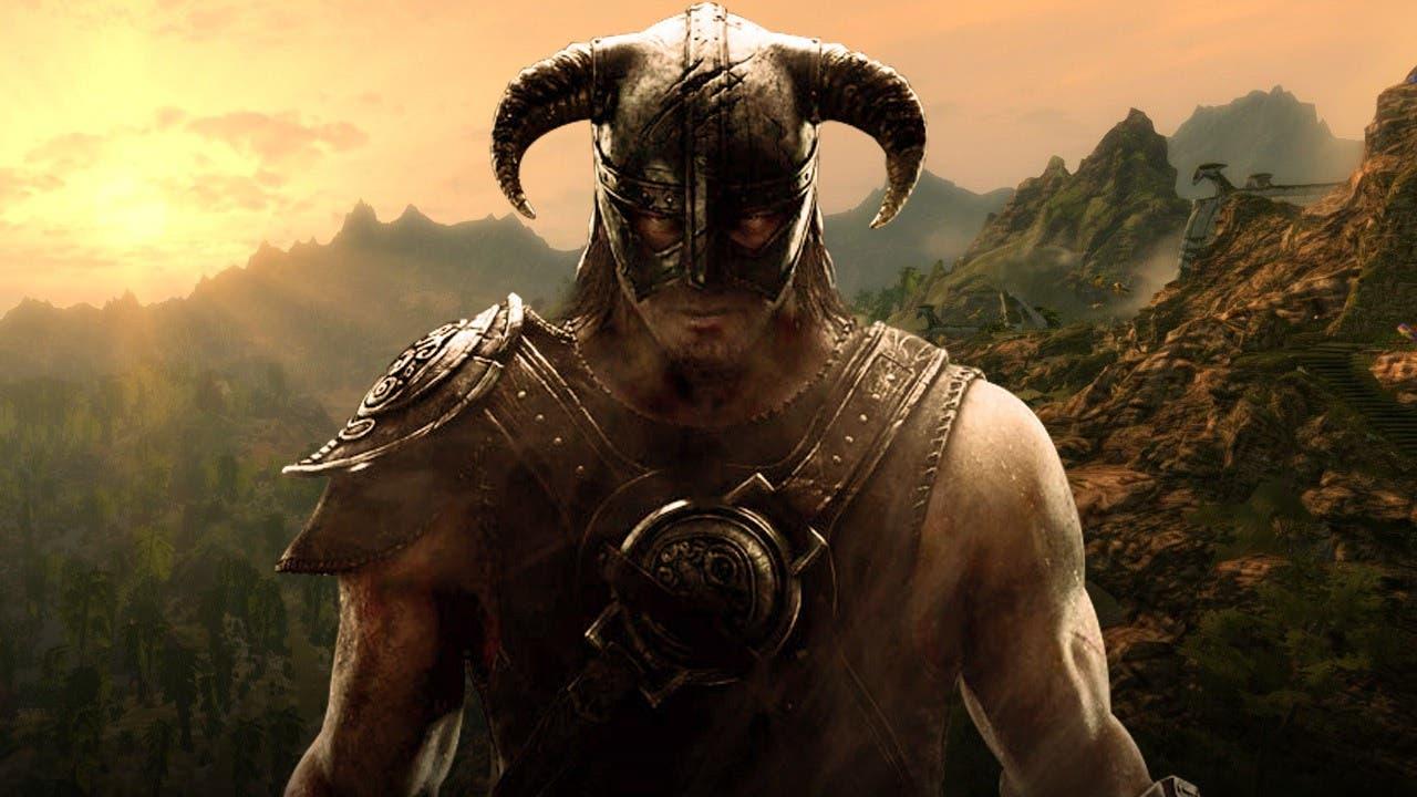 Imagen de La edición especial de Skyrim contará con menos mods en PS4