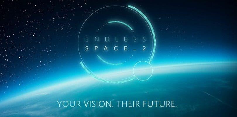 Endless Space 2 se deja ver en un nuevo tráiler