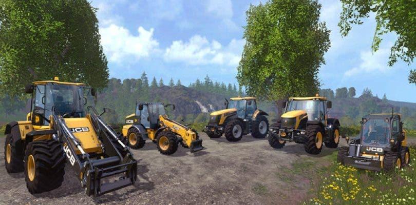 Farming Simulator 17 tendrá mods en consolas