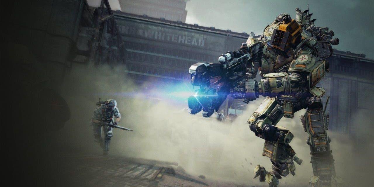 Los Titanes siguen causando el caos en el multijugador