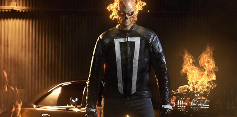 Ghost Rider podría tener también su propia serie
