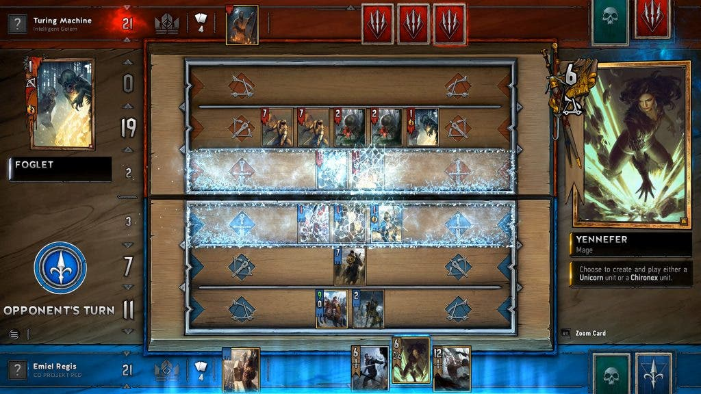 gwent-gameplay