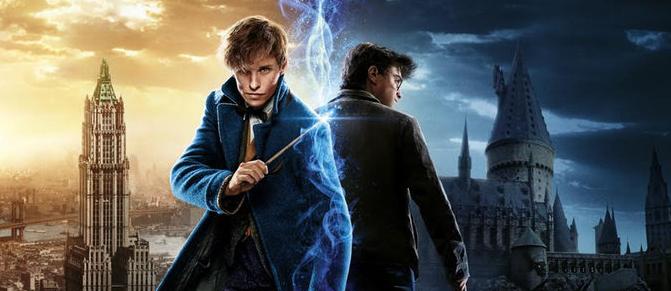 Habrá una maratón de las ocho películas de Harry Potter en ...