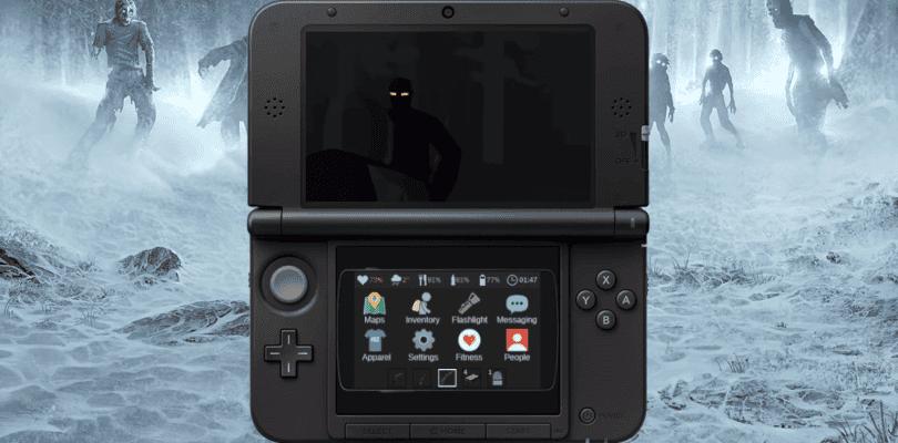 Ice Station Z llegará a Nintendo 3DS en noviembre