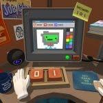 Anunciado el tráiler de lanzamiento de Job Simulator VR