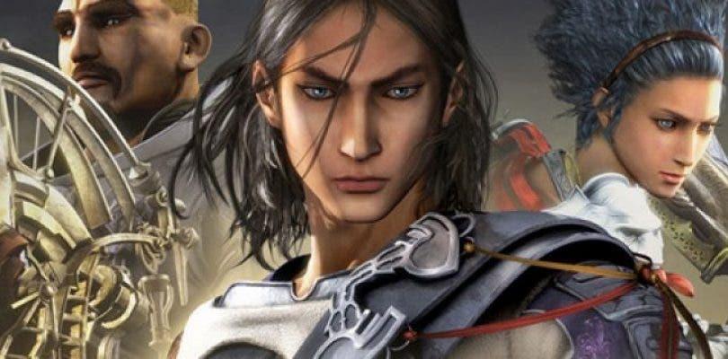 Lost Odyssey gratis para Xbox One por un breve período de tiempo