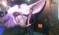 Entrevista a Mario Ballesteros, jefe de producto The Last Guardian