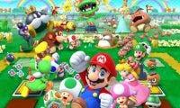 Así son los 53 minijuegos de Mario Party: Star Rush