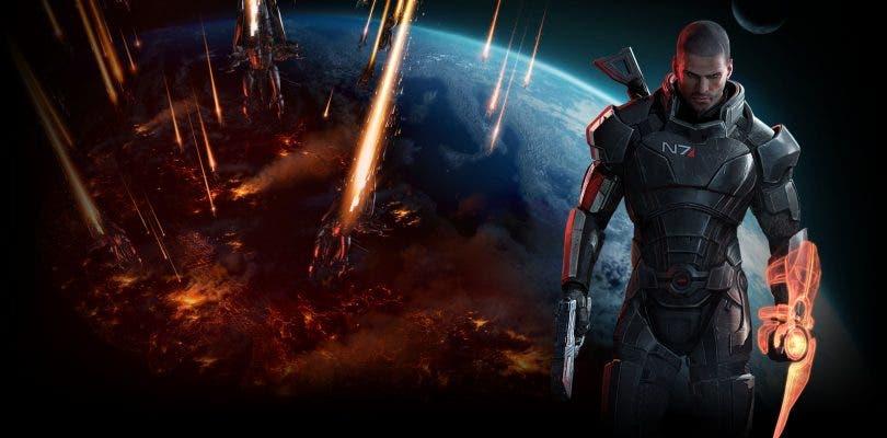 Mass Effect Andromeda se retrasaría si Bioware requiere más tiempo